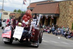 rodeo parade 2021 365